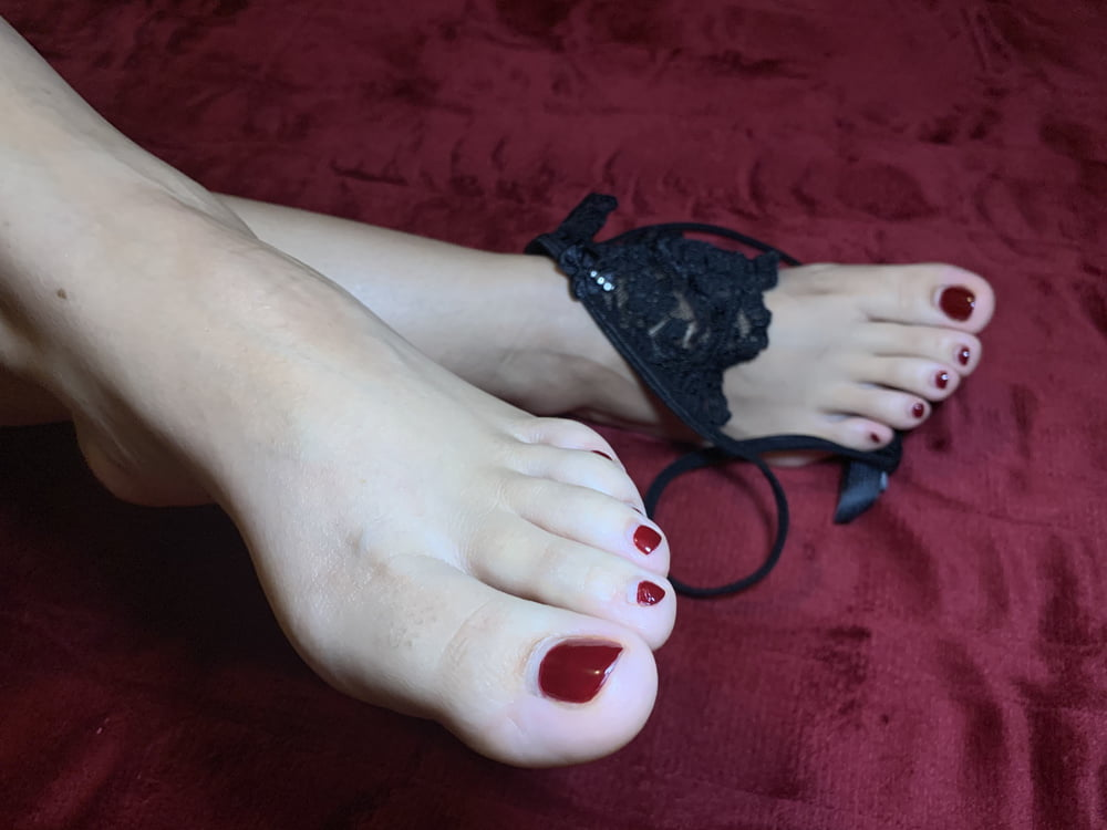 Anton and Jade Feet, Dicks, Tits, Ass, Pussy, Etc - 52 Pics