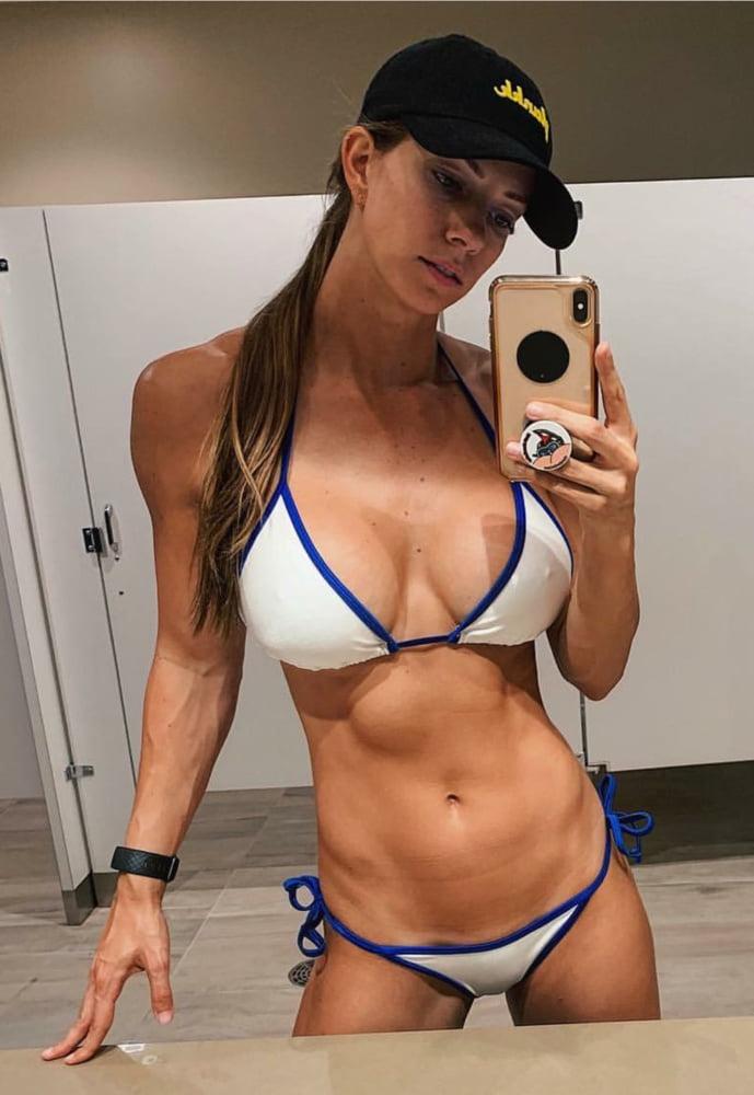 Nude janna breslin Instagram Crush: