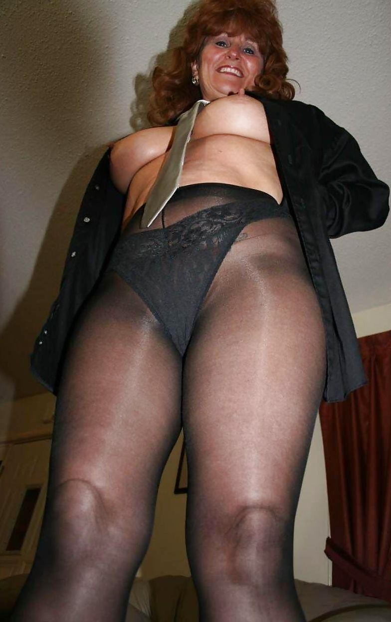 Come visit matures and pantyhose for
