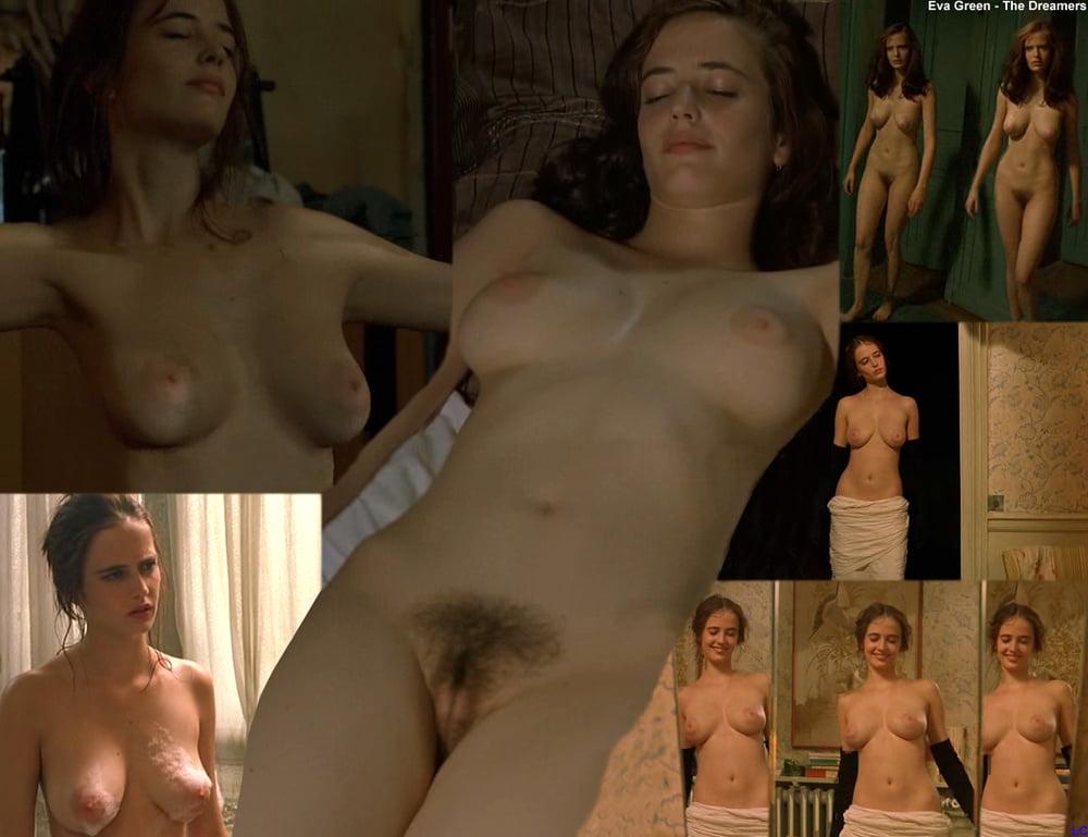 Eva Green Nude Naked Porndig 1