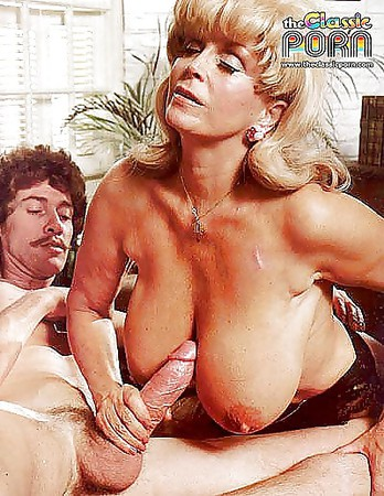 stars Seventies porn