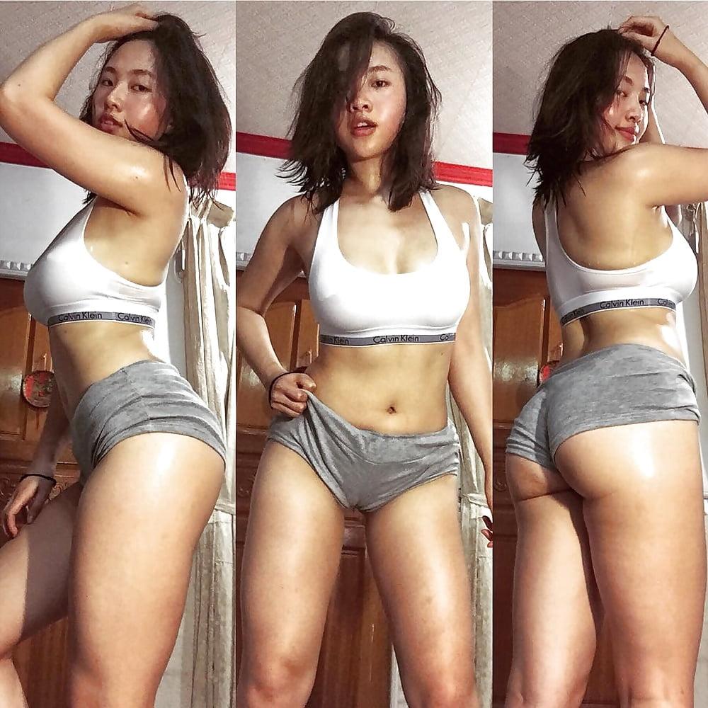 Asian beautiful women porn-7718
