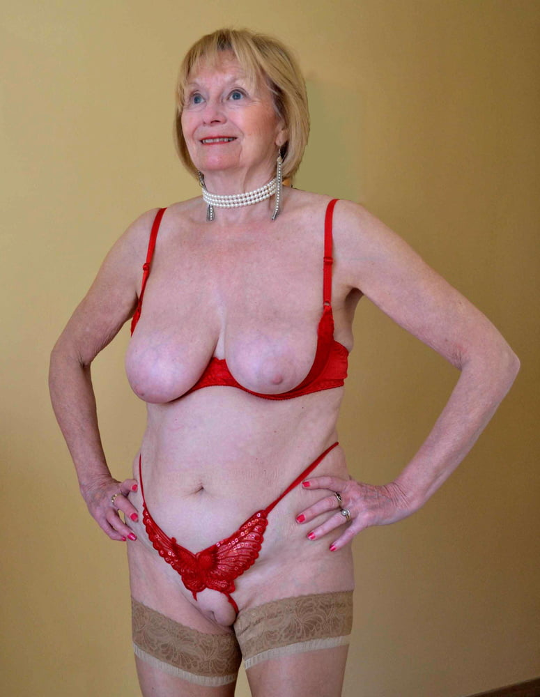 See And Save As Granny Mix Porn Pict - 4Crotcom-2965