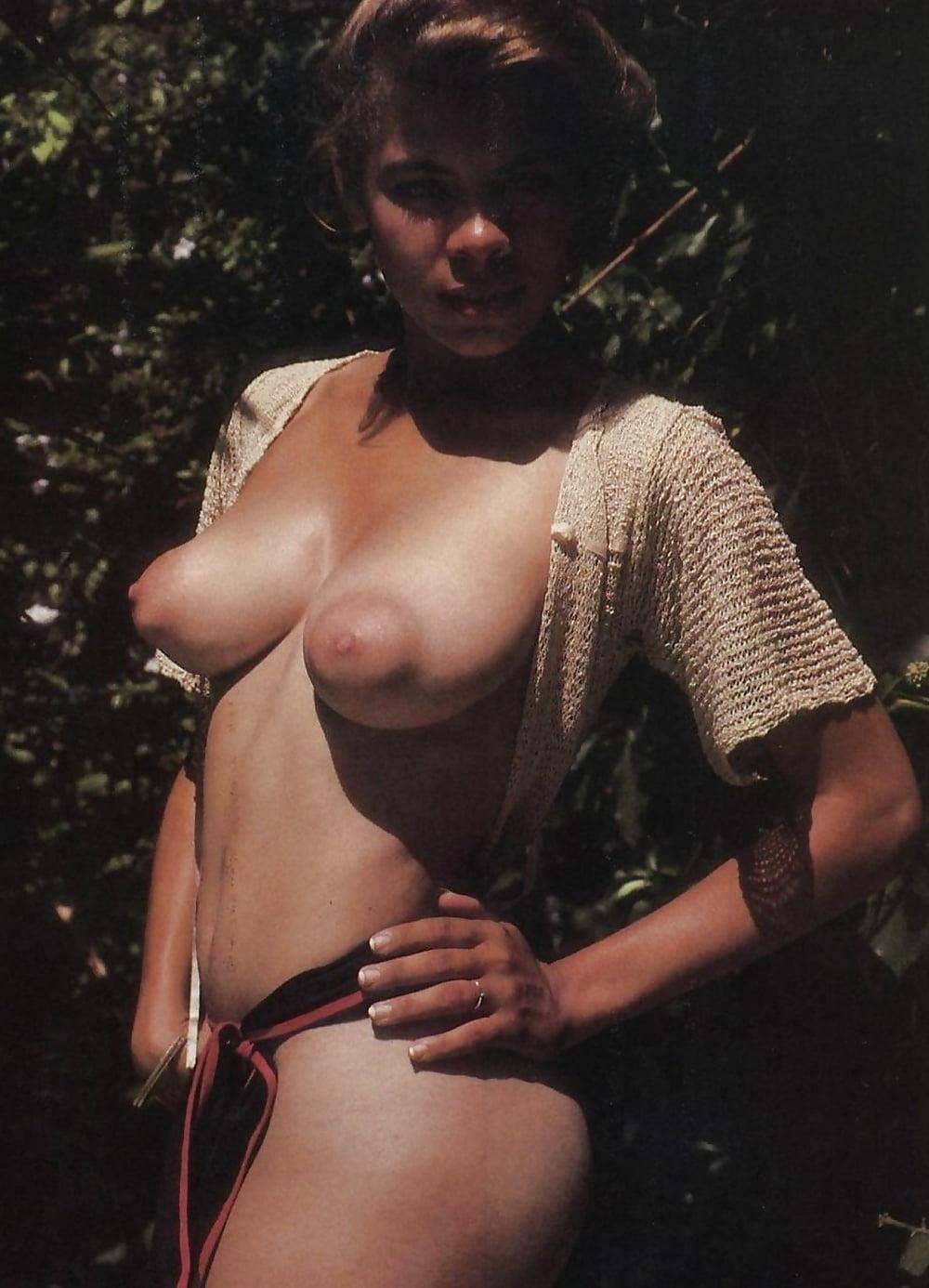 Nipple xxx retro photo galeries
