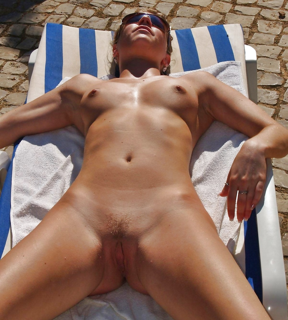Stunning young nudes