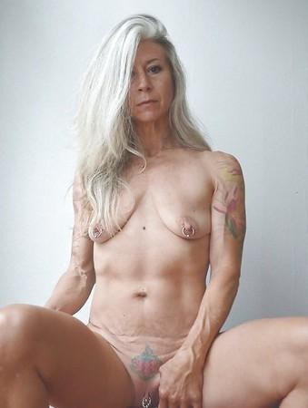 Saggy Tiny Tits