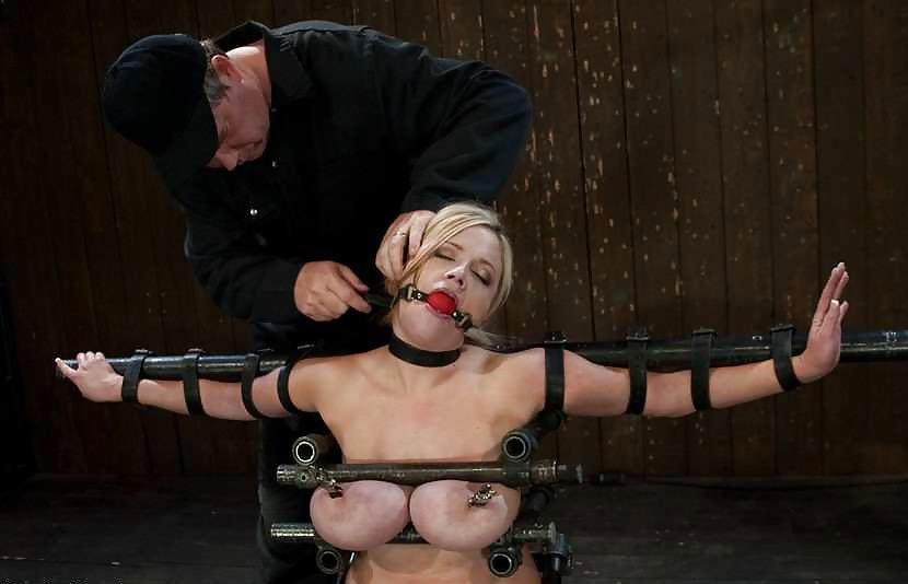 Katie kox bondage