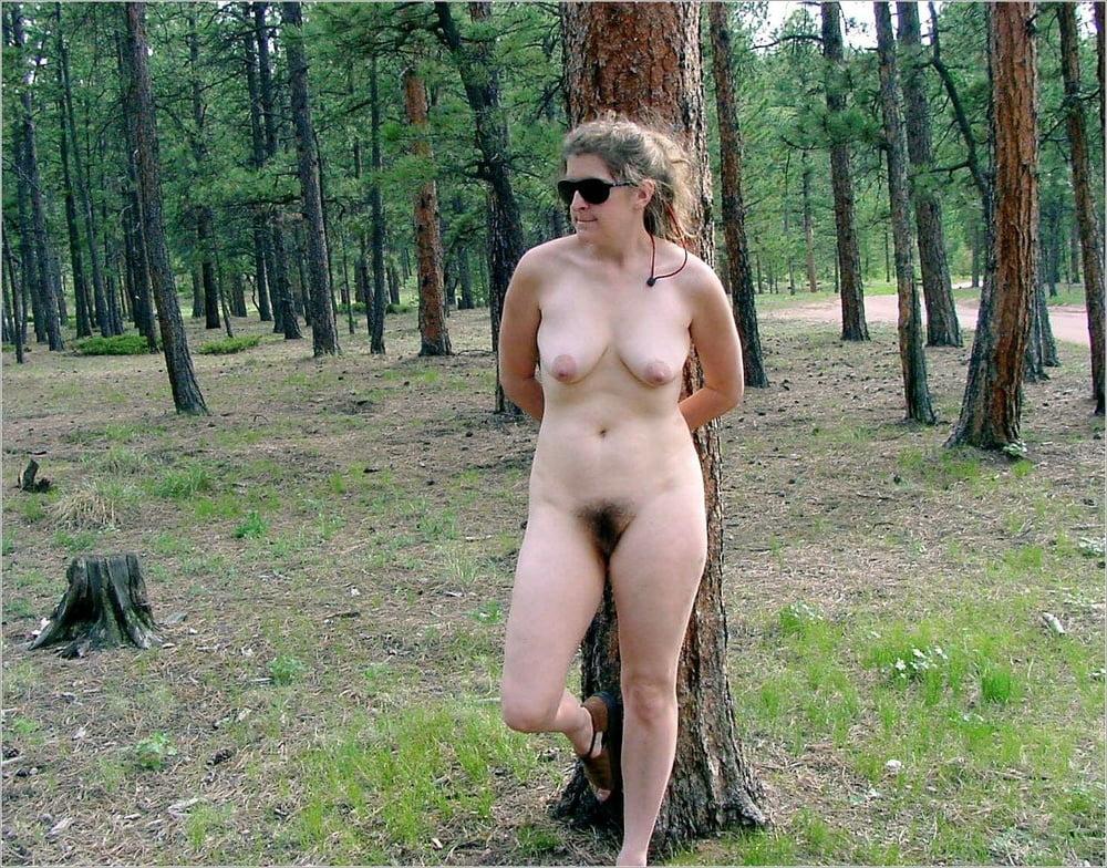 Русские зрелые на природе видео