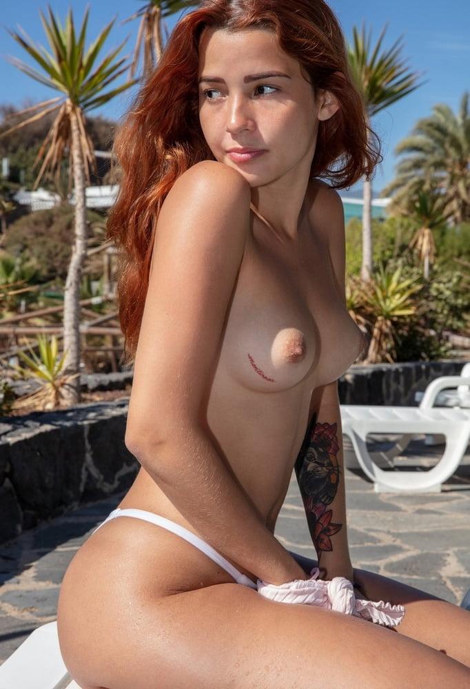 Agatha Vega - 10 Pics