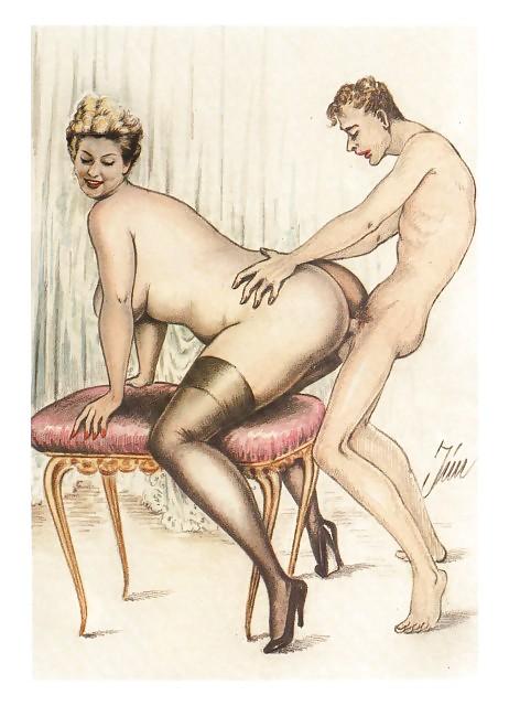 Sex Französische Art