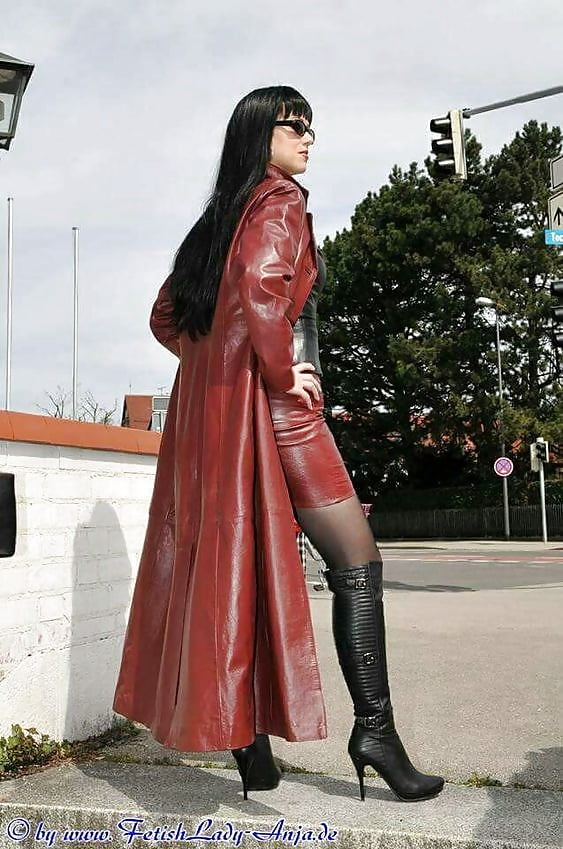 Short Black Leather Coat Genuine Double Breasted Nappa Leather