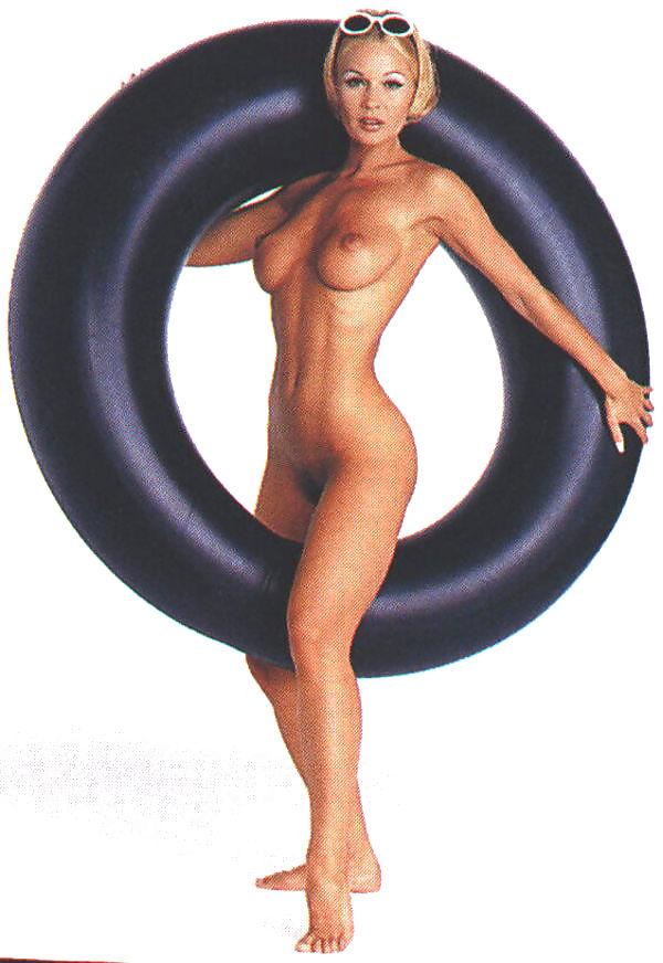 Marlene nude gallery