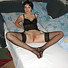 HOT AMATEUR WIVES - BED