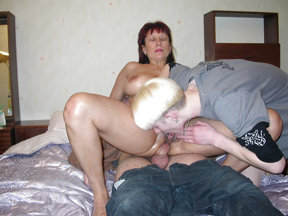 Wife and husband bisexual threesomes tubes