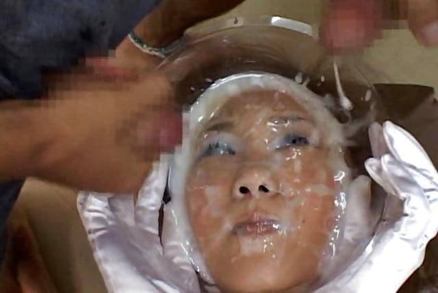 Cold bath sperm count — 15