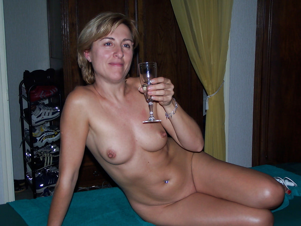 Amature Home Nudes