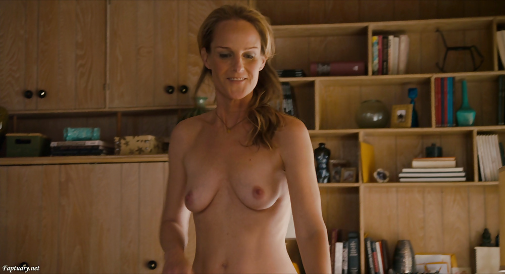 With helen hunt nude hot busty short
