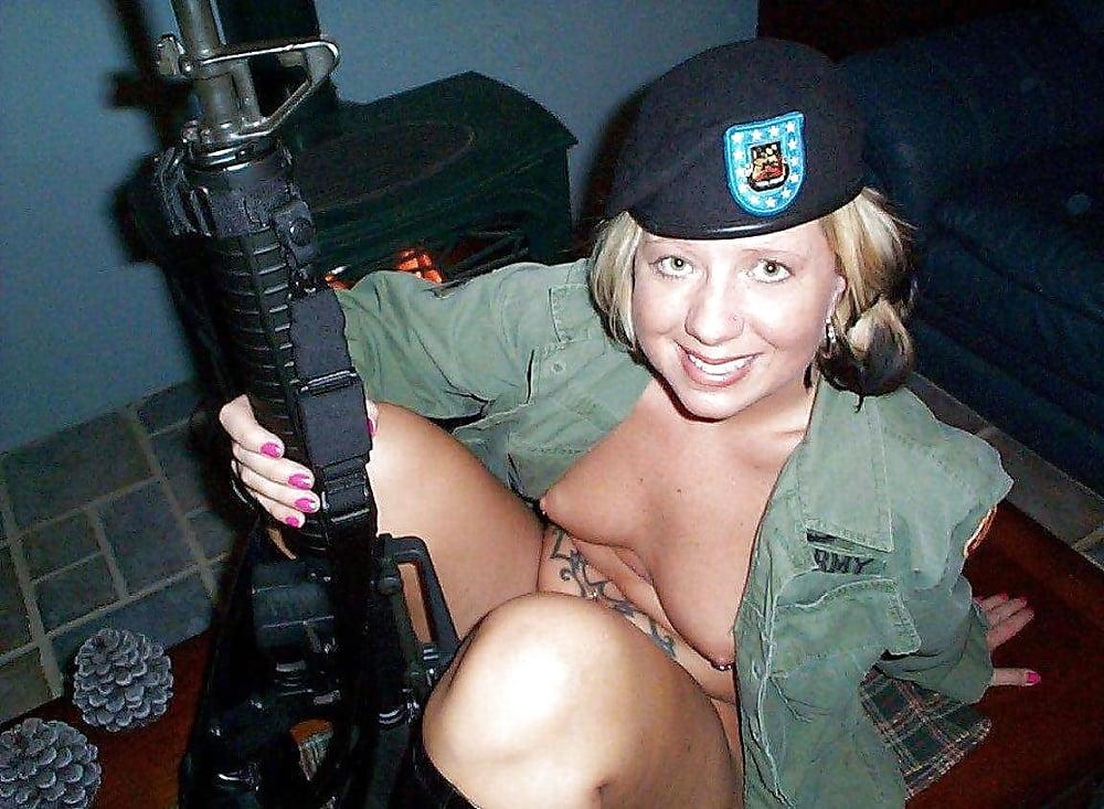 Israeli army women naked