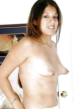 Strange Looking Tits