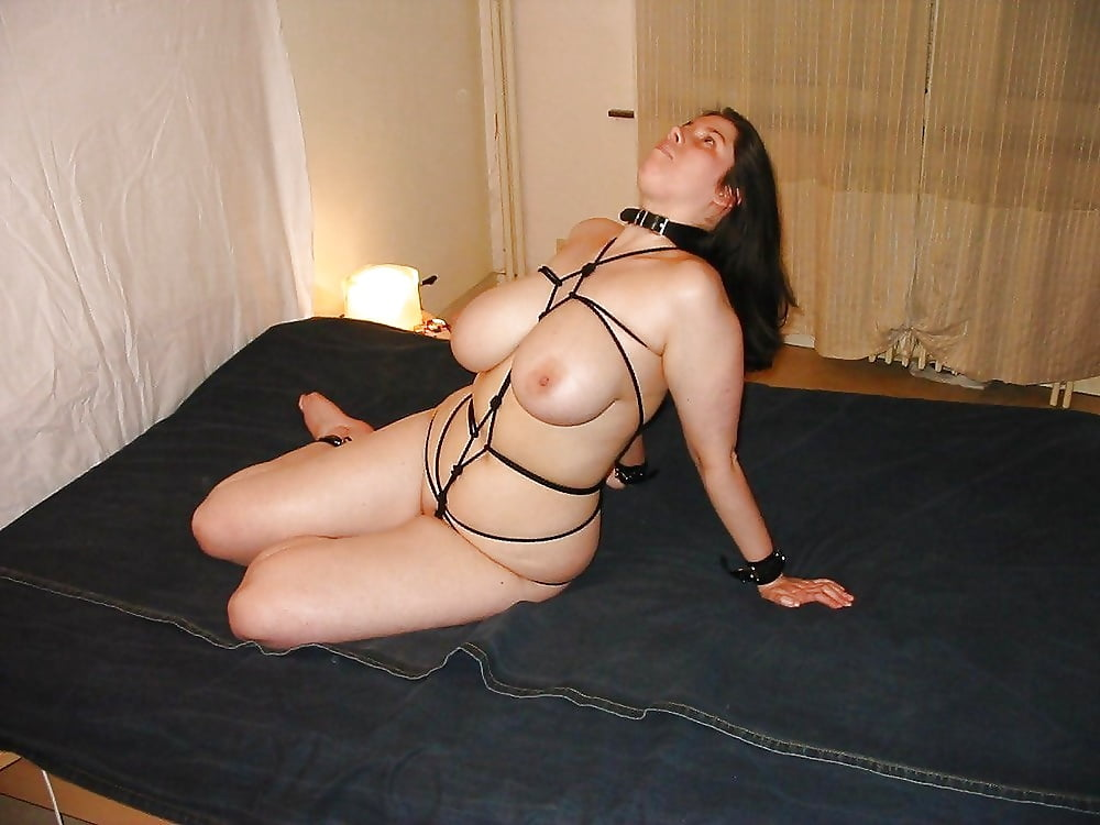 Free fat women in bondage porn