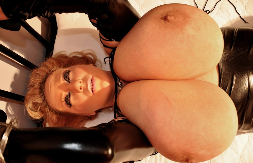 Xxx huge black tits