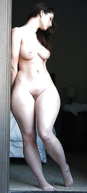 Unknown Curvy White Women 12 - 55 Pics