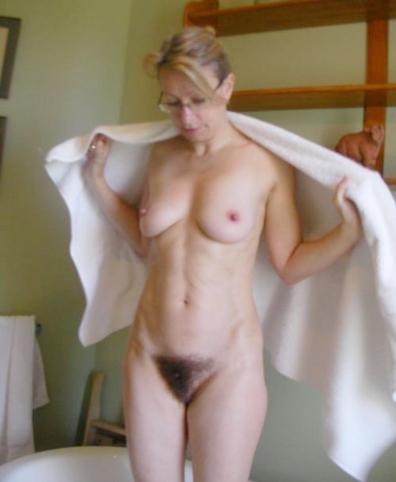 Hairy Mature Cunts - 68 Pics  Xhamster-9303