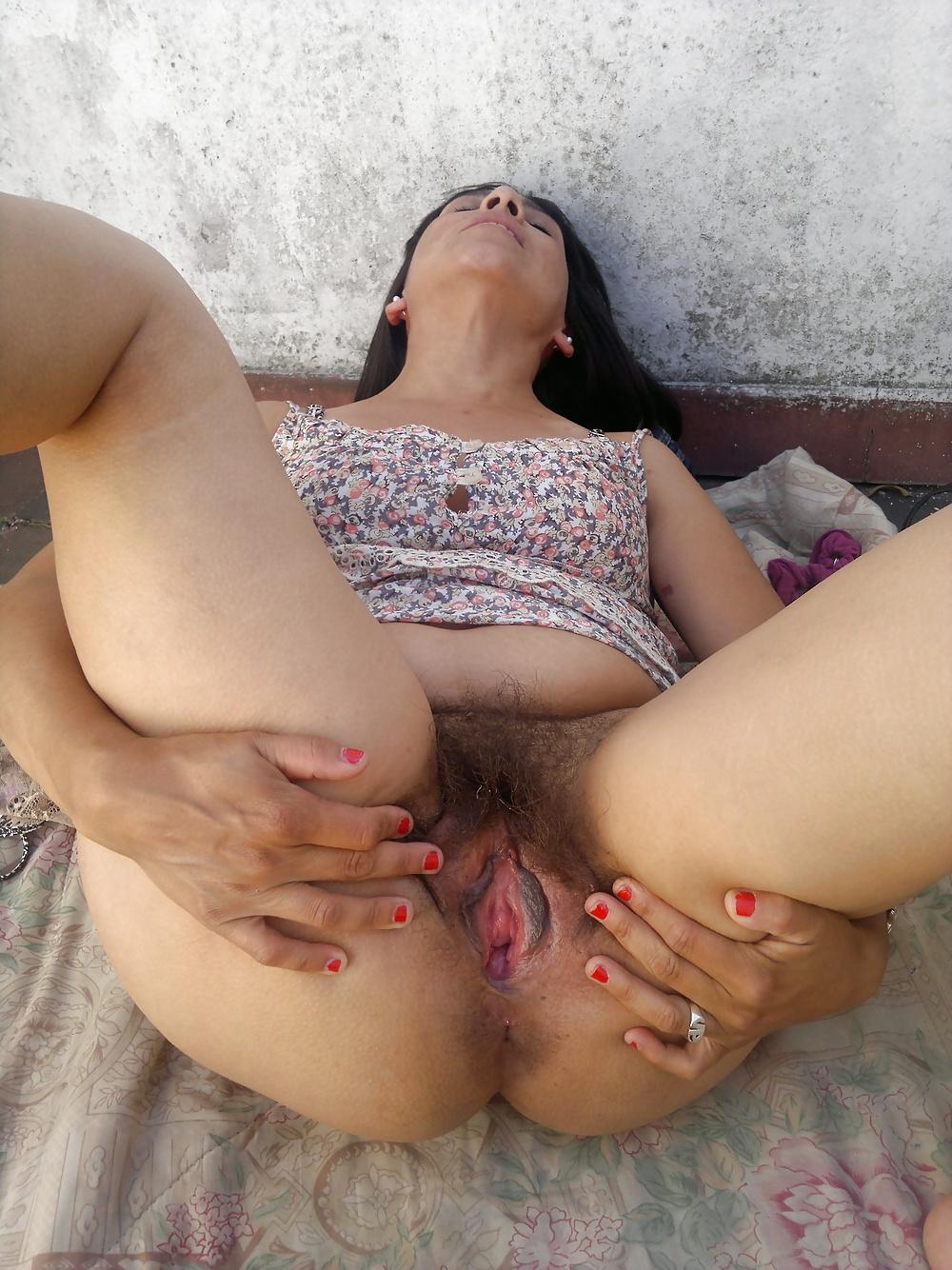 Цыганское молодое волосатое порно