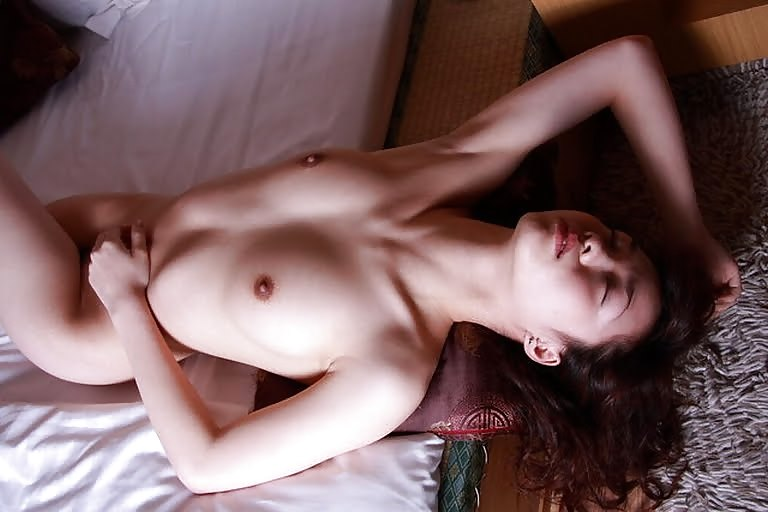 Former miss hong kong contestant nude pictorial
