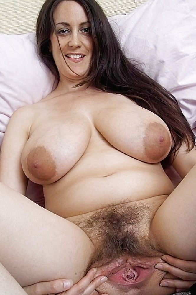 Extra large boobs and hairy cunts — img 11