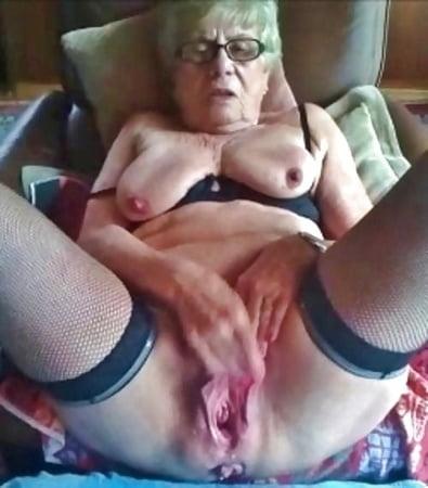Geile Gisela
