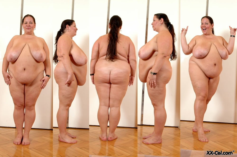 Celeb Ugly Nude People Gif