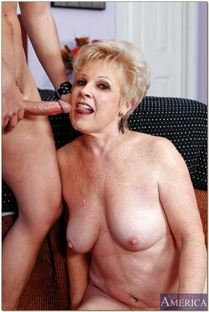 mrs jewell mature porn