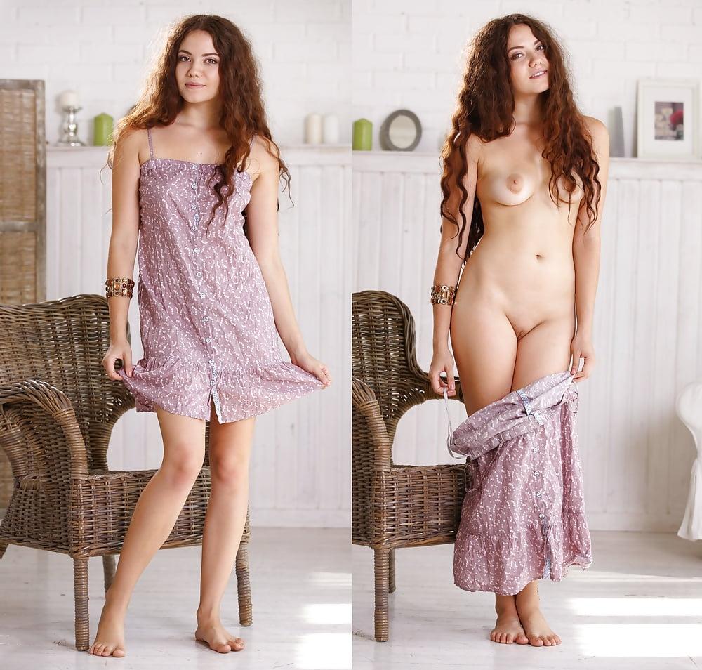 Sexy Girls In Tight Dress