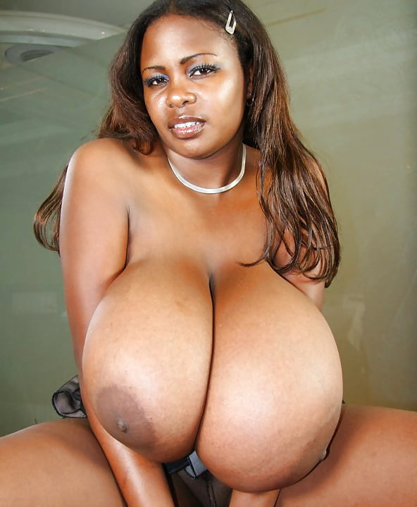 Hot naked women with big tits