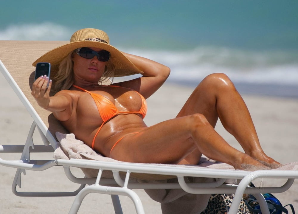 Ice T's Wife Nude Photos