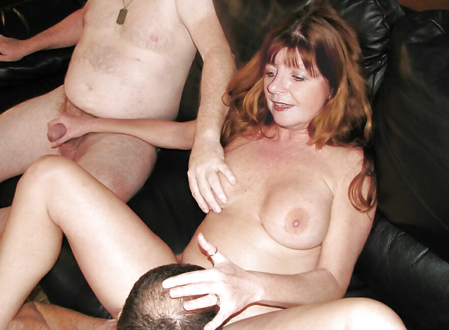 Embarrassed wife first time swinging models female naked