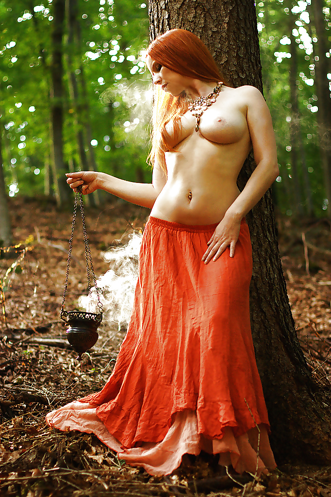 Free nude wicca pics, japanese sex tips move free