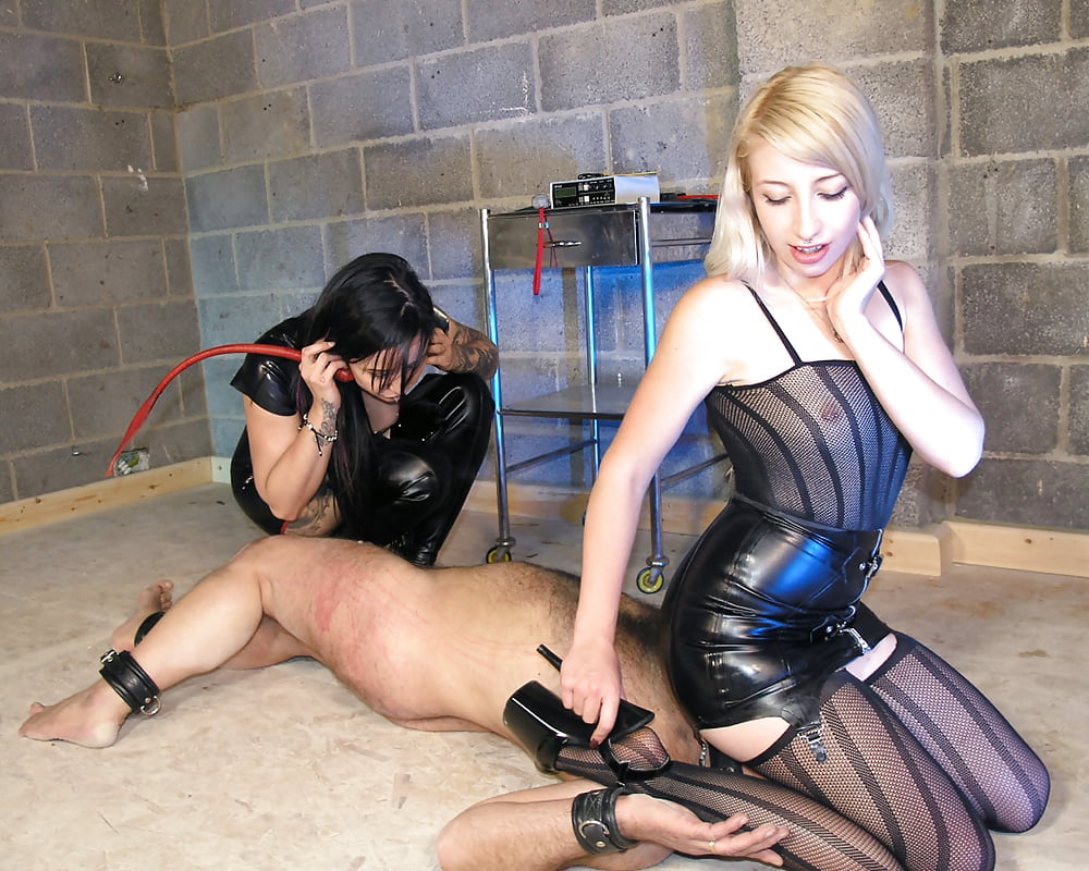 young-mistress-femdom