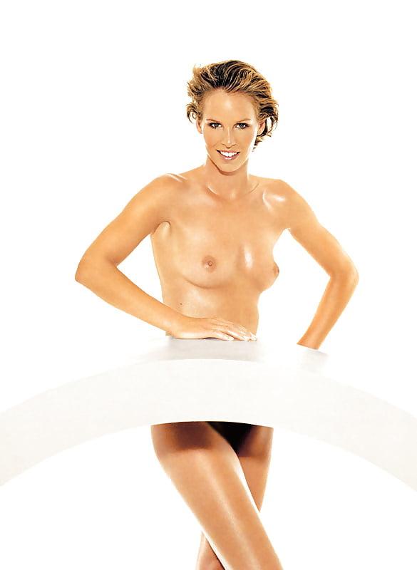Nude fanny rinne, dental ass