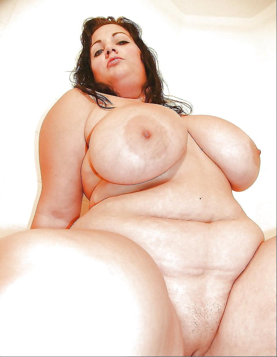 Mature Fatties Huge Tits