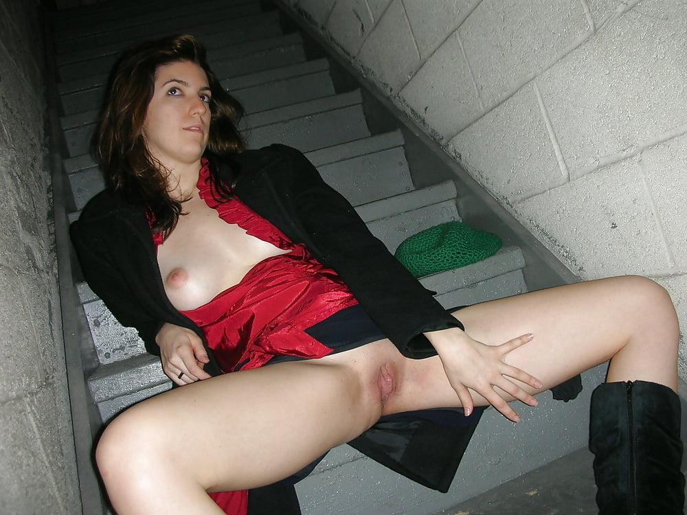 naked-homemade-skirt