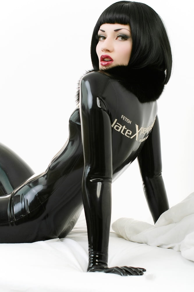 Latexrubber Fetish Gallery
