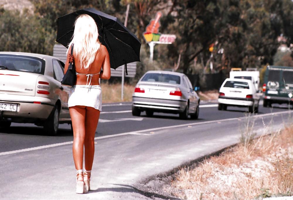Фото проститутки дорога заказать проститутку в Тюмени ул Гвардейская