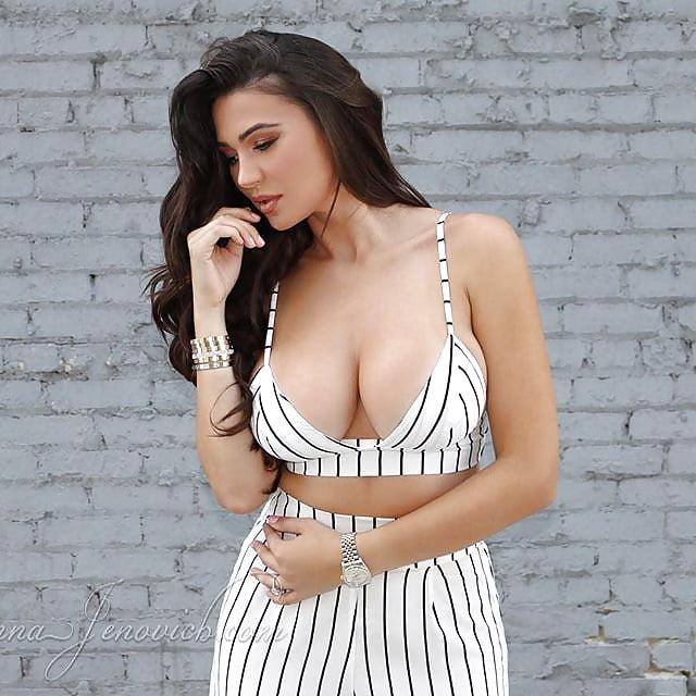 Jenovich porn jenna Jenna Dewan