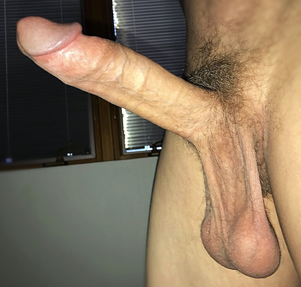 Peter cock and balls