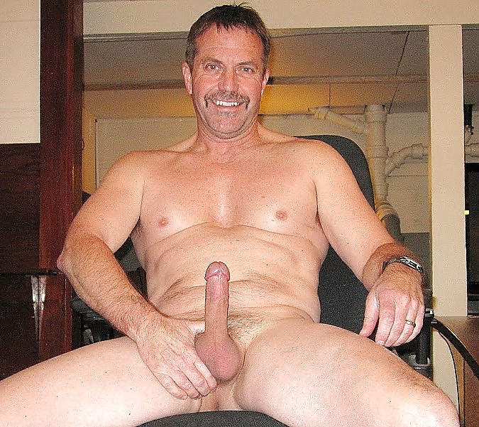 Remarkable gay amateur man naked were