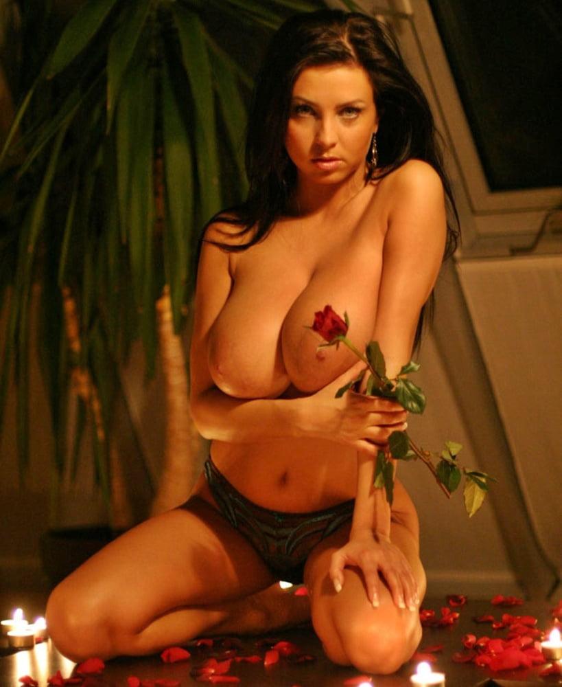 Erotic Art of Roses - Session 11
