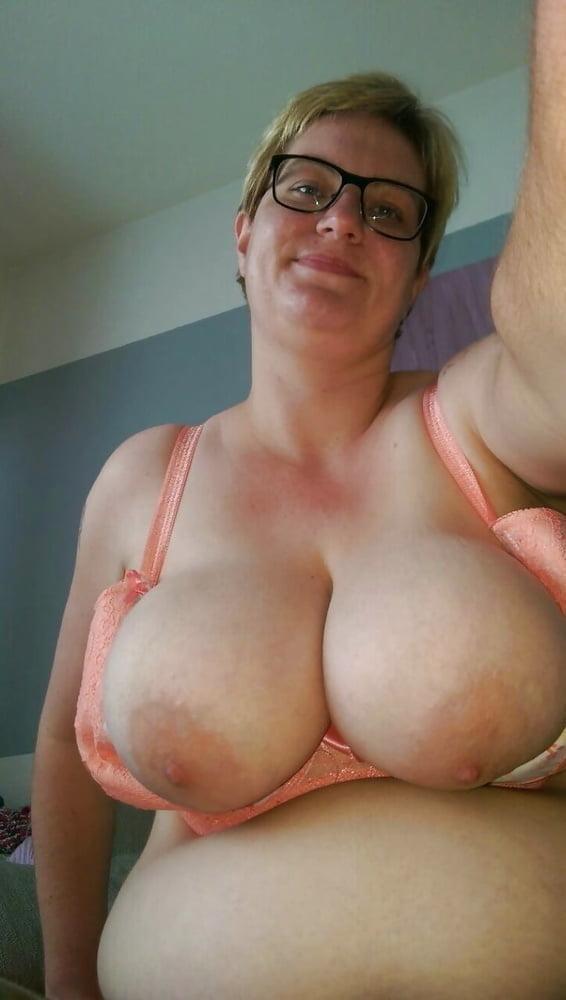 Moms drunk friend sneaks into my room busty blonde amateur porn