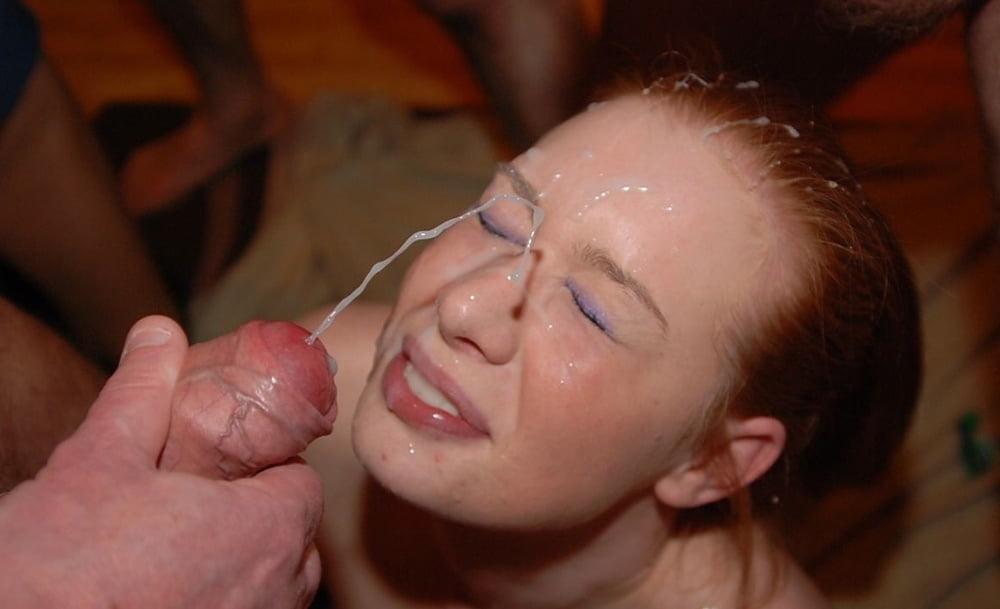 русское порево сперма на лицо дуру